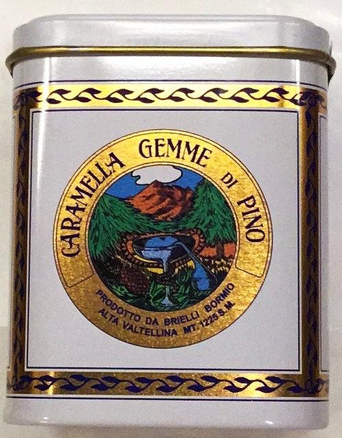 Caramelle di montagna GEMME DI PINO 200 Gr.