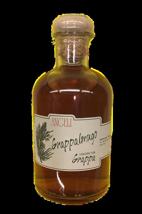 Liquore Grappa LMUGO 500 ml.