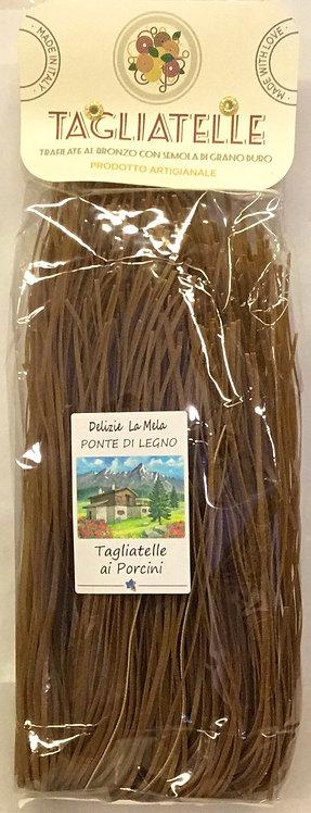 Pasta FUNGHI PORCINI Artigianale 500 gr.