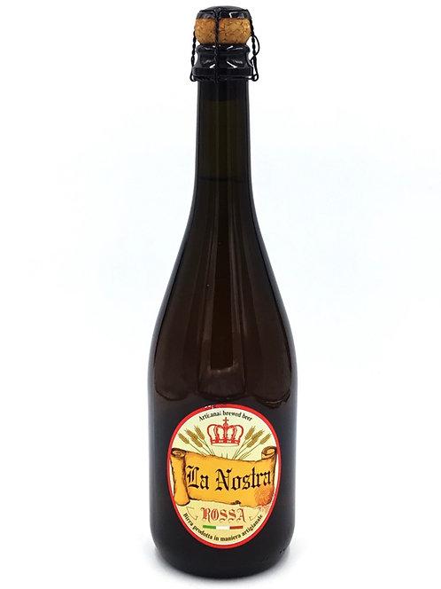 Birra LA NOSTRA ROSSA