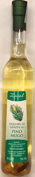 Liquore PINO MUGO 500 ml.