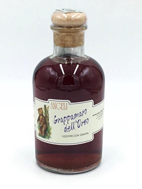 Liquore GRAPPAMARO DELL' ORSO  500 ML.