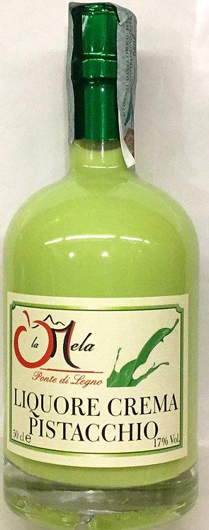 Crema PISTACCHIO liquore 500 ml.