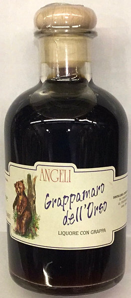 Liquore GRAPPAMARO DELL' ORSO  500 ML.