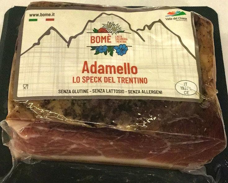 Speck ADAMELLO CUORE Trentino  5 mesi 510-530 gr.