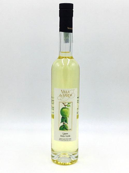 Liquore MELA VERDE 500 ml.
