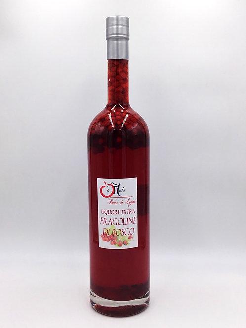 Liquore FRAGOLINE MAGNUM 1500 ML.