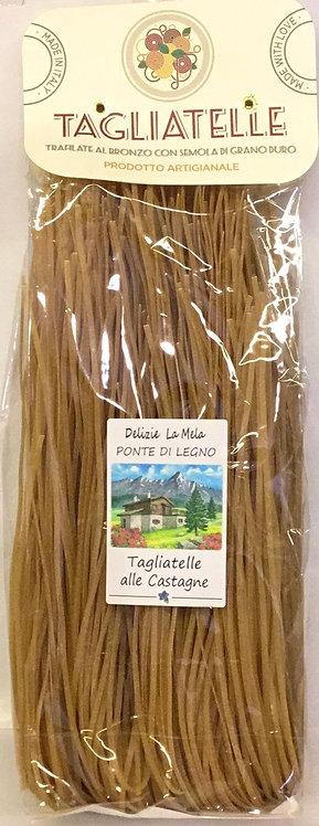 Pasta CASTAGNE Artigianale 500 gr.