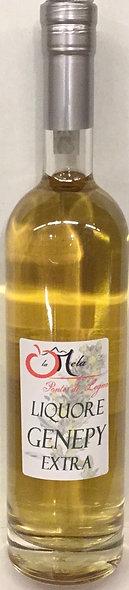Liquore GENEPY  200 ML.