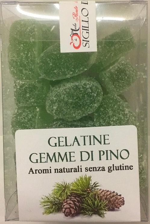 Gelatine GEMME DI PINO 150 Gr.