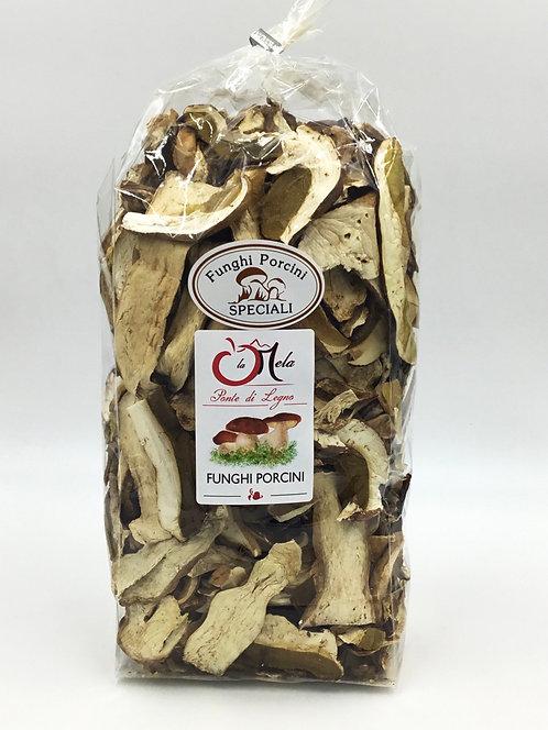 Funghi PORCINI SPECIALI 300 gr.