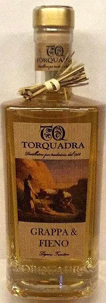 Liquore al FIENO  500 ML.