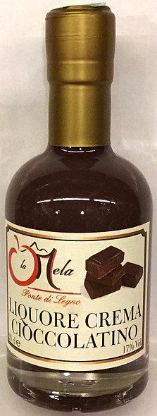 Crema CIOCCOLATO liquore 200 ml.