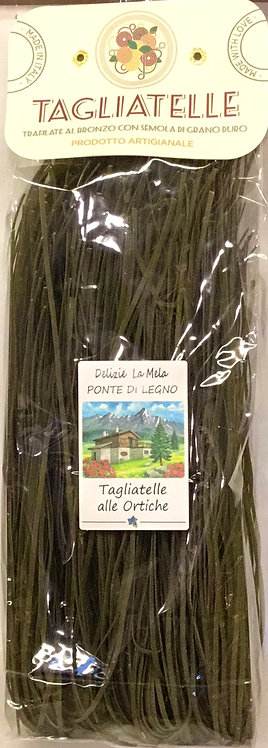 Pasta ORTICHE Artigianale 500 gr.