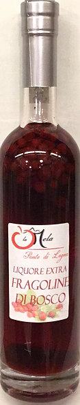 Liquore FRAGOLINE DI BOSCO 200 ml.
