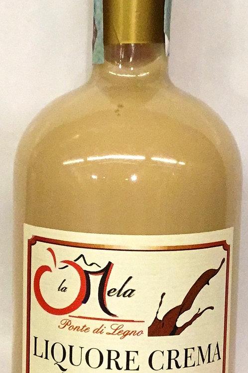 Crema NOCCIOLA liquore 500 ml.