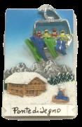 Calamita Baita seggiovia invernale