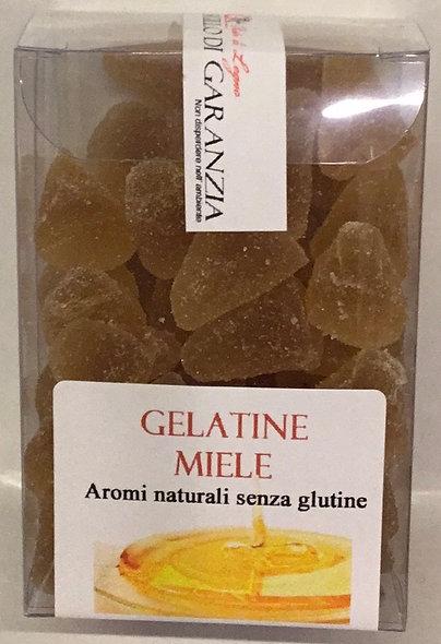 Gelatine MIELE 150 Gr.