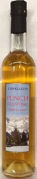 Punch MELA CANNELLA 500 ml.