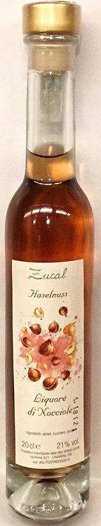 Liquore NOCCIOLINO 200 ml.