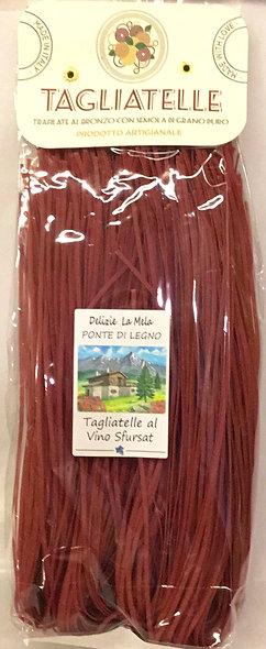 Pasta VINO SFURSAT Artigianale 500 gr.