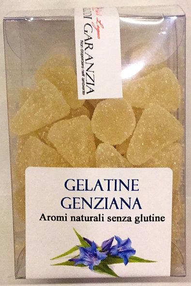 Gelatine GENZIANA 150 Gr.