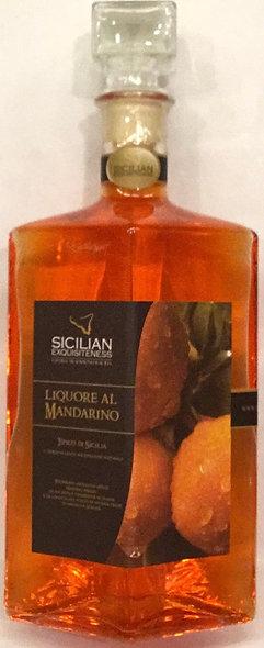 Liquore MANDARINO 500 ML.
