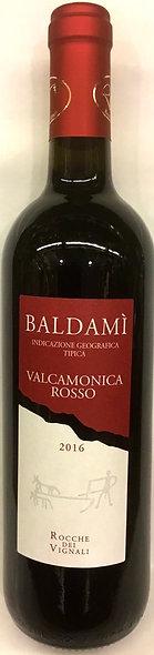 Vino BALDAMI 0,75 Lt.