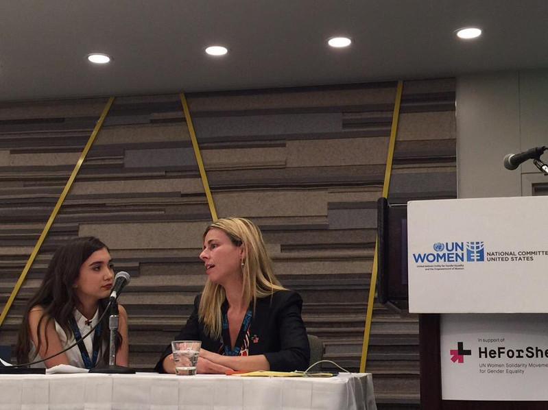 UN Women US National Committee