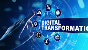 3 Target areas to spark your digital transformation journey