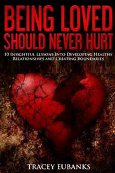 Being Loved Should Never Hurt