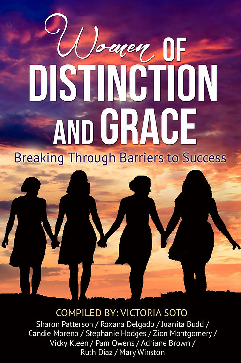 Women of Distinction and Grace