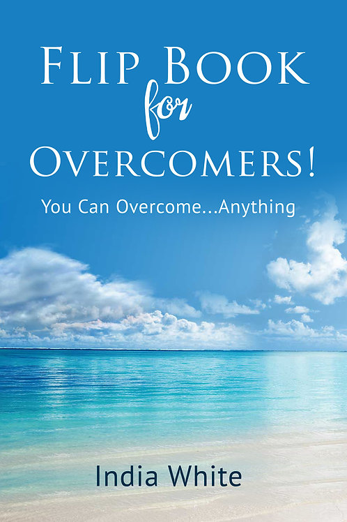 Flip Book for Overcomers