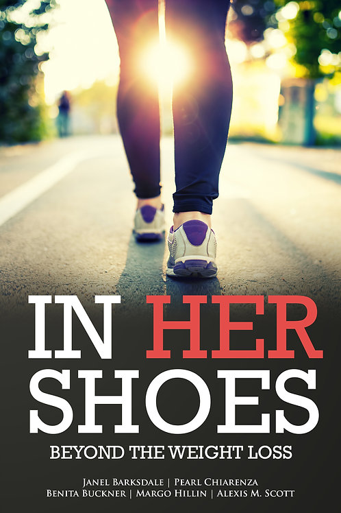 In Her Shoes: Beyond the Weight Loss