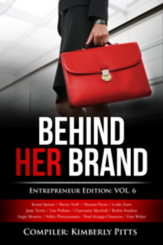 Behind Her Brand Vol. 6