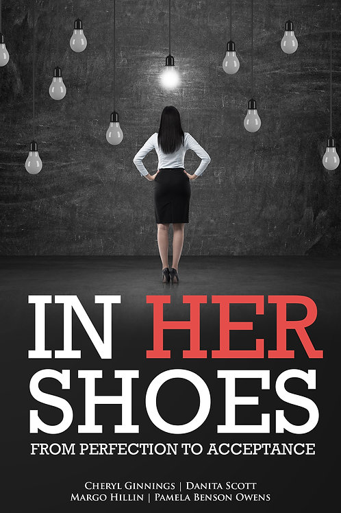 In Her Shoes: From Perfection to Acceptance