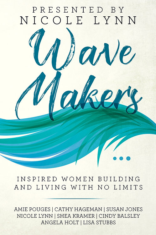 Wave Makers: Inspired Women Building