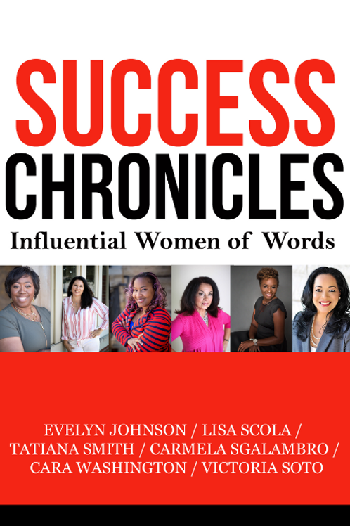 Success Chronicles: Influential Women of Words