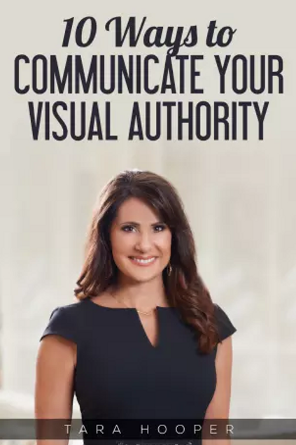 10 Ways to Communicate Your Visual Authority