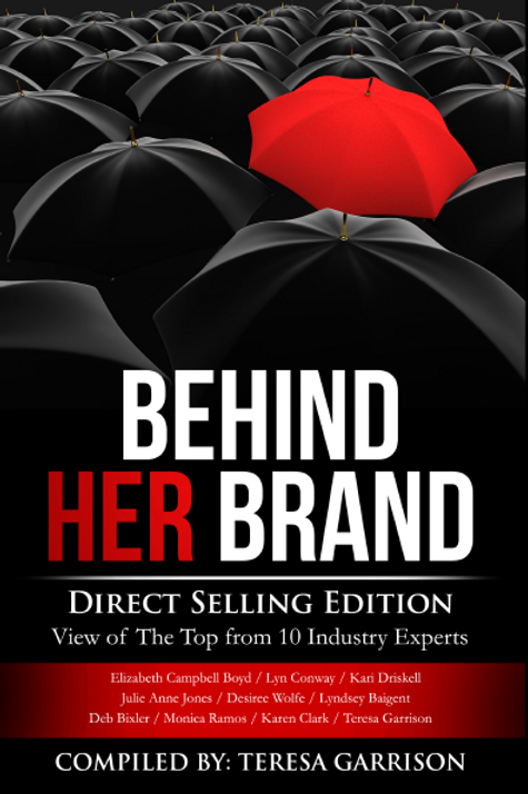 Behind Her Brand Direct Selling