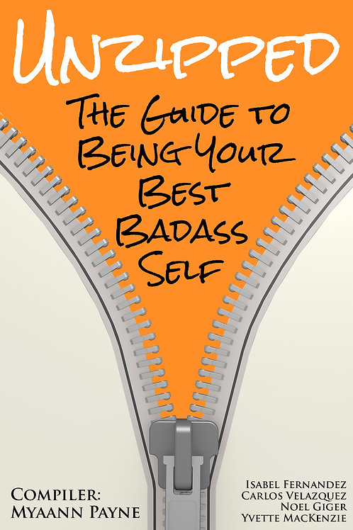The Guide to Being Your Best Badass Self