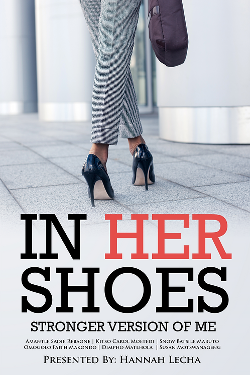 In Her Shoes: Stronger Version of Me (Africa)