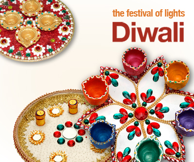 Gift Ideas To Make Diwali Wishes Special