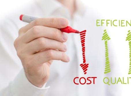 Efficiënter werken, met kostenreductie als (bij)effect - Tip 5 voor taakdelegatie