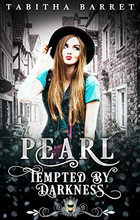 Pearl: Tempted by Darkness (Jewels Cafe)