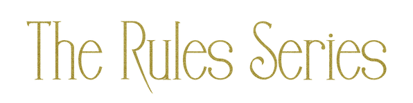 The Rules Series - British Contemporary Romance Books