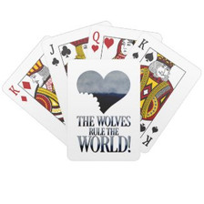 Rossi Playing Cards