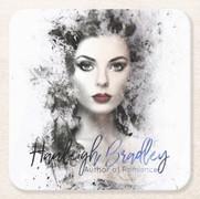 Hanleigh Paper Coaster