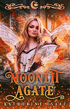 Moonlit Agate