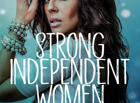 The Strong Independent Women of Hanleigh's London